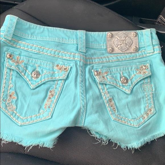 Miss Me Pants - Miss Me Shorts